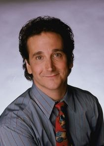 Mark Linn-Baker Larry Appleton