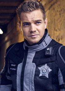 Officer Nicholas Brandt