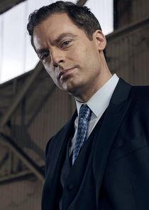 Gideon Reeves