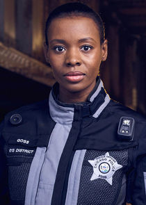 Officer Tasha Goss