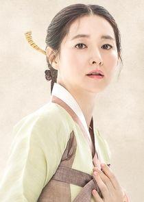 Lee Young Ae Seo Ji Yoon / Shin Saimdang