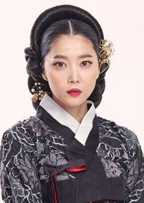 Oh Yoon Ah Choi Whieumdang