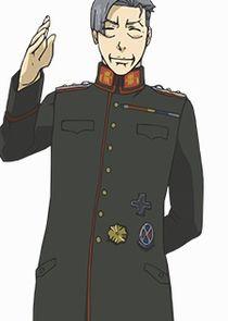 Houchu Ohtsuka Hans von Zettour