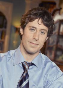 Josh Cooke Ben