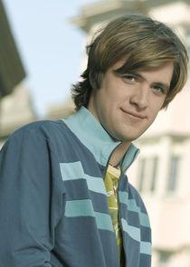 Shane McRae Bobby