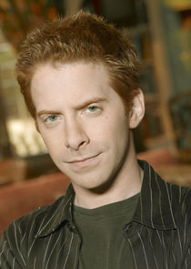 Seth Green Barry