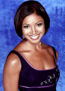 Tamala Jones Bobbi Seawright