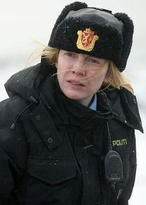 Alexandra Moen Petra Bergen