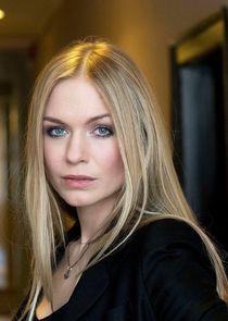 Elma Stefania Agustsdottir
