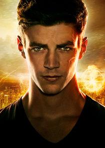 "Bartholomew Henry ""Barry"" Allen / The Flash"