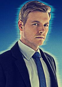 Detective Eddie Thawne