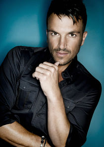 Peter Andre: My Life
