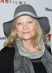Judy Geeson