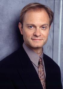 David Hyde Pierce Dr. Niles Crane