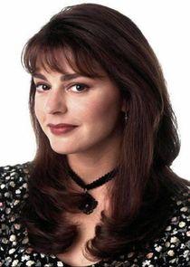 Jane Leeves Daphne Moon Crane