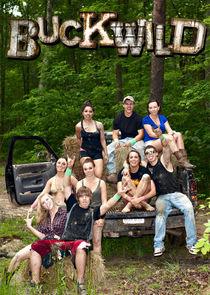 Watch Series - Buckwild