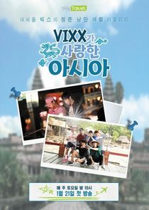 VIXX Love Asia