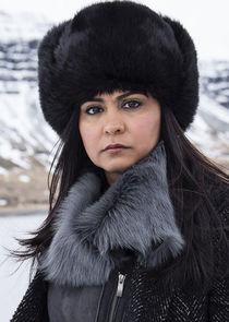 Dr. Sarinda Khatri