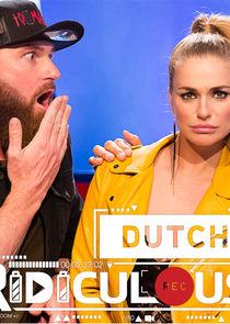 Dutch Ridiculousness