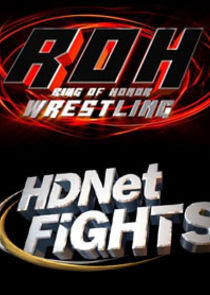 ROH on HDNET