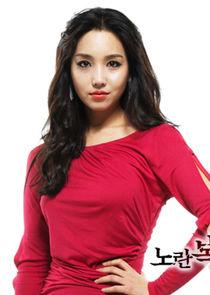 Lee Yoo Ri Seo Yun Hwa