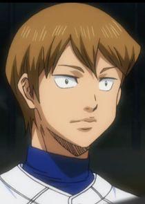 Toujou Hideaki