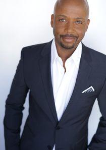 Terrance Christopher Jones