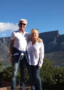 Schofield's South African Adventure