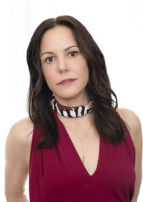 Mary-Louise Parker Roma Guy