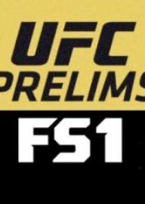 UFC Prelims on FS1