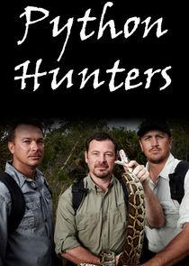 Python Hunters