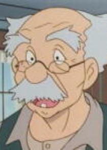 Kenichi Ogata George Semple