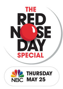 The Red Nose Day Special small logo