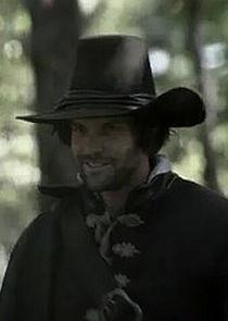 Captain William Bradford