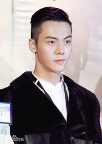 William Chan He Han