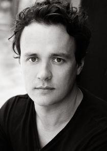 Gideon Blackburn