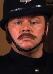 Constable Morrison