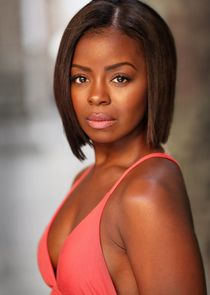 Erica Tazel Tvmaze She has also appeared in life, the office, firefly, without a trace, jericho, law and order and third watch. tvmaze com