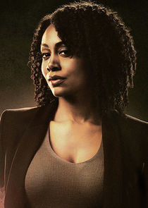 "Mercedes ""Misty"" Knight"
