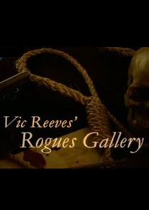 Vic Reeves' Rogues Gallery
