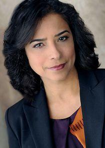 Rosemary Dominguez