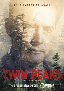 Twin Peaks small logo
