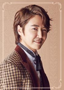 Yoon Sang Hyun Goo Jung Hee