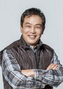 Kim Young Chul Byun Han Soo