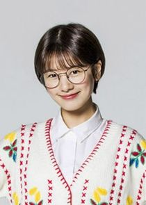 Jung So Min Byun Mi Young