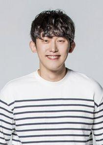 Min Jin Woong Byun Joon Young