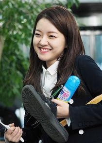 Go Ah Sung Eun Ho Won