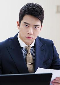 Ha Suk Jin Seo Woo Jin