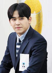 Hoya Jang Kang Ho