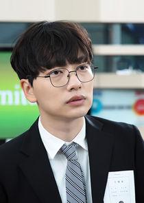 Lee Dong Hwi Do Ki Taek